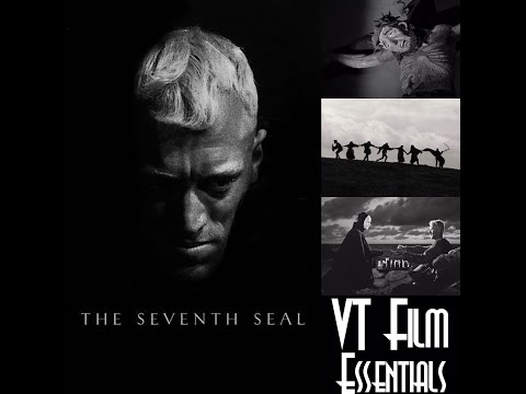 "VT Film Essentials #8: ""The Seventh Seal"""