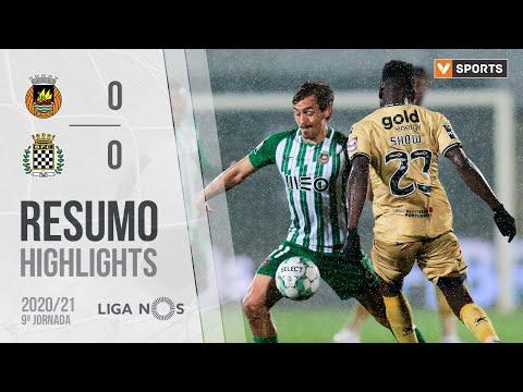 Rio Ave Boavista Goals And Highlights