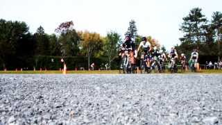 course de cyclocross provinciale vlobosco 2013