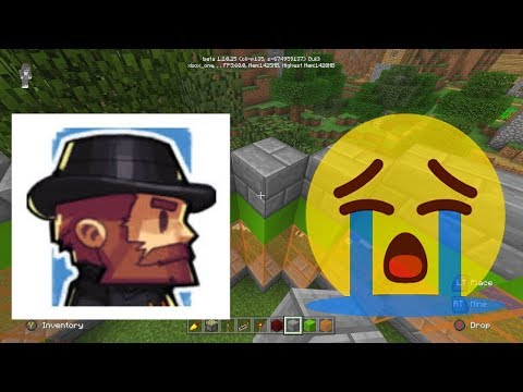 Notch Is Upset With Modern Day Minecraft