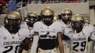 College Football Big Hits 2016-2017 The Buzz HD