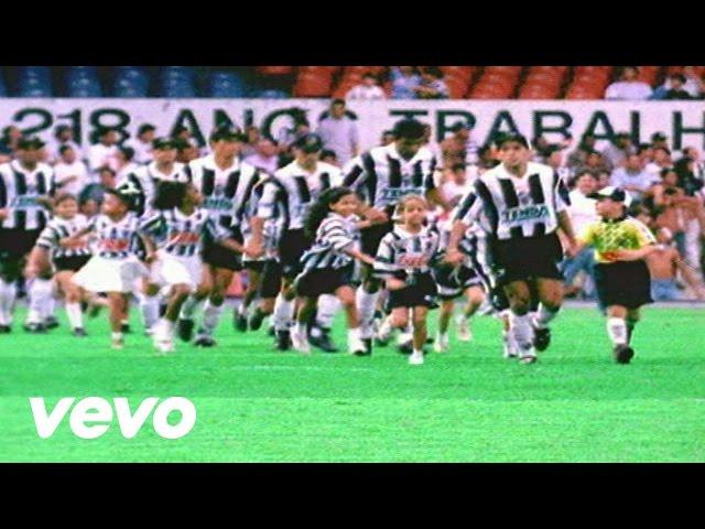 Skank - É Uma Partida De Futebol