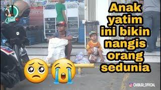 Download lagu DI TINGGAL SANG AYAH MENINGGAL... BEGINILAH NASIB DUA ANAK YATIM INI...