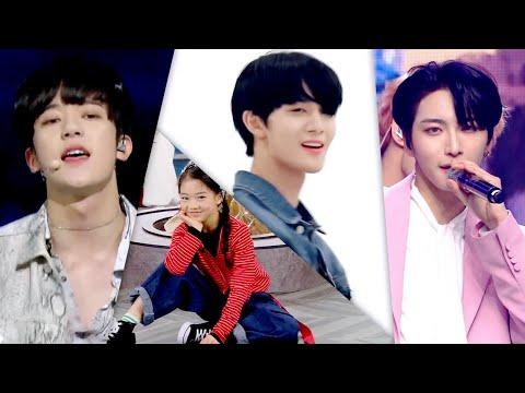 BTS Dance Cover Medley.. Celebrity Version [Running Man, Under Nineteen..]