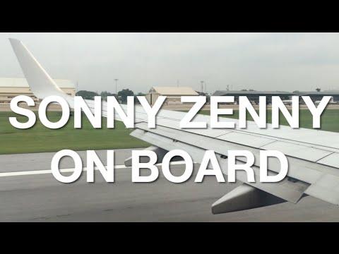 วิธีการขึ้นเครื่องบินในประเทศ - พาขึ้นนกแอร์ลงใต้