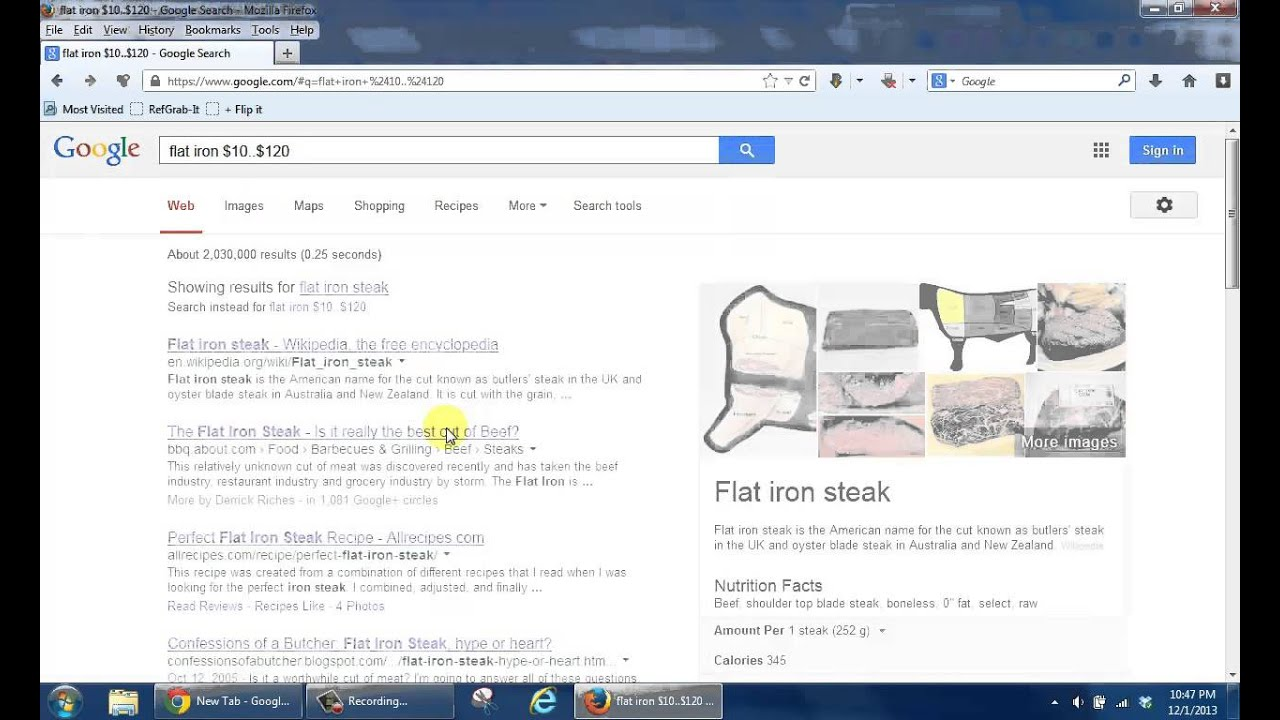 Search for a product by - How To Product Search For A Specific Price Range On Google Search Engine