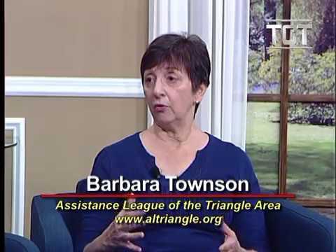 Assistance League Triangle Area