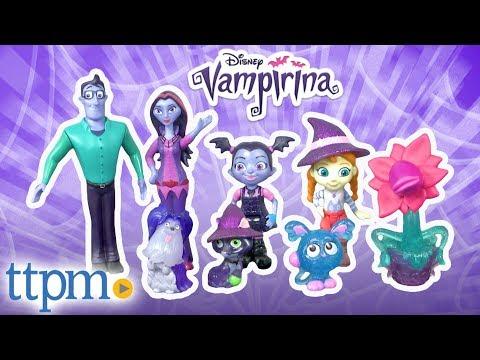 Vampirina Fangtastic Friends from Just Play