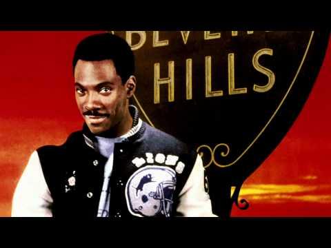 Bob Seger - Shakedown (From ''Beverly Hills Cop II'')