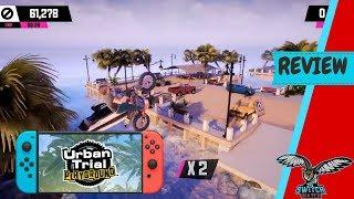 Urban Trail Playground Switch Review