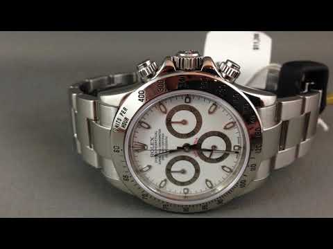 Rolex Daytona Vs Breguet Type XX - Luxury Sports Watches Chronographs