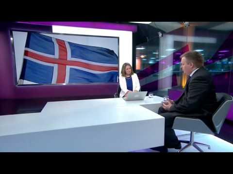 Iceland PM says no to EU