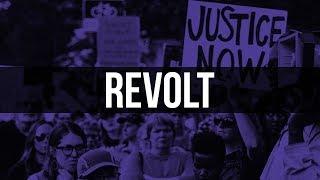 Gambar cover REVOLT | Aggressive Hip Hop Beat | Nu Metal Instrumental | Free Rap Rock Beat