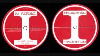 Dj Patience - Fire