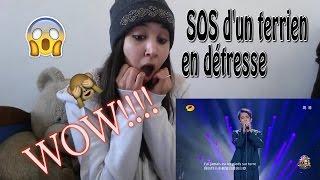 Baixar Димаш Кудайбергенов - SOS d'un terrien en détresse(I am a singer) _ REACTION