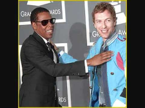 Jay-Z Feat. Chris Martin - Most Kingz (Download Included) (Lyrics) (HQ)