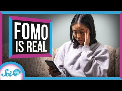 The FOMO Is Real — But You Can Overcome It