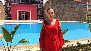 Недвижимость в Турции. Купить квартиру в новом доме в Махмутларе цены 2018    RestProperty
