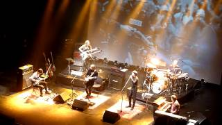 Genetics & Steve Hackett - Dance on a Volcano - 18/06/2015 (01/20 vídeos)