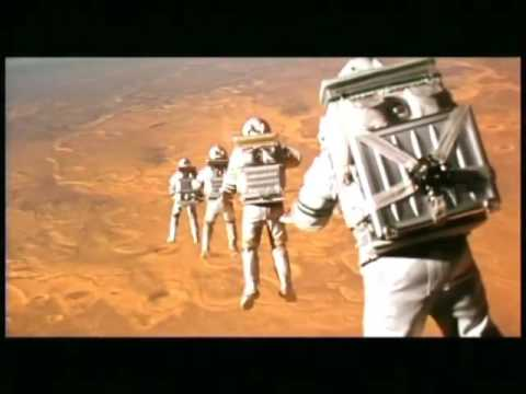 Mission to Mars 2000 bande annonce
