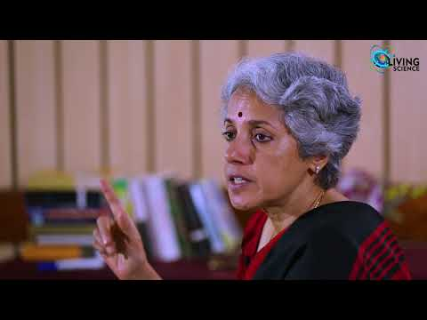 Tuberculosis: Challenges and Solutions for the 21st Century - Dr Soumya Swaminathan, DG, ICMR
