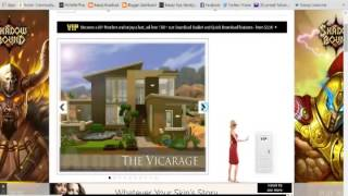 how to download and install the sims quick easy