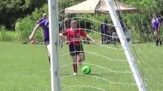 soccer prodigy girls u12 u13 highlights