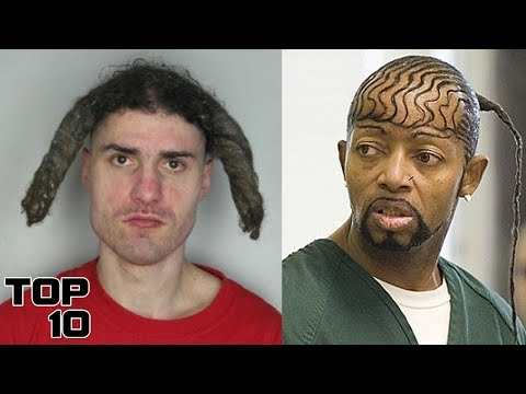 Top 10 Illegal Haircuts Around The World