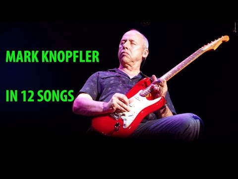 Mark Knopfler in 12 Songs (only SOLOS) HQ