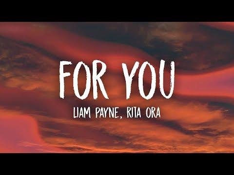 Liam Payne, Rita Ora - For You (Lyrics) Fifty Shades Freed