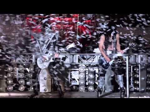 Kiss - Rock 'N' Roll All Nite (Download Festival)