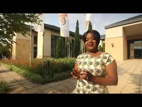 Access Africa Season 1: Episode 1 - South Africa