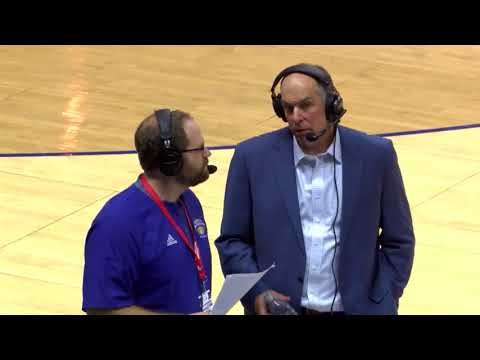 North Alabama @ South Alabama Mens Basketball Post Game