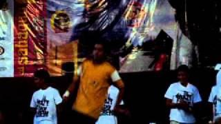 crazy funk en la feria de cd. sahagun hgo. 2010 en esta parte se fu...