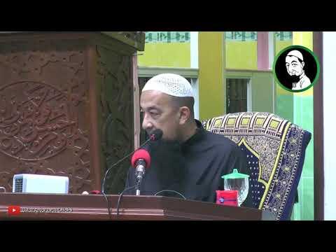 Apa Beza GST Dan SST - Ustaz Azhar Idrus Official
