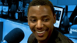 Jerrod Carmichael Interview at The Breakfast Club Power 105.1 (03/10/2016)