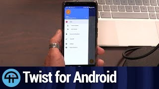 Twist for Android