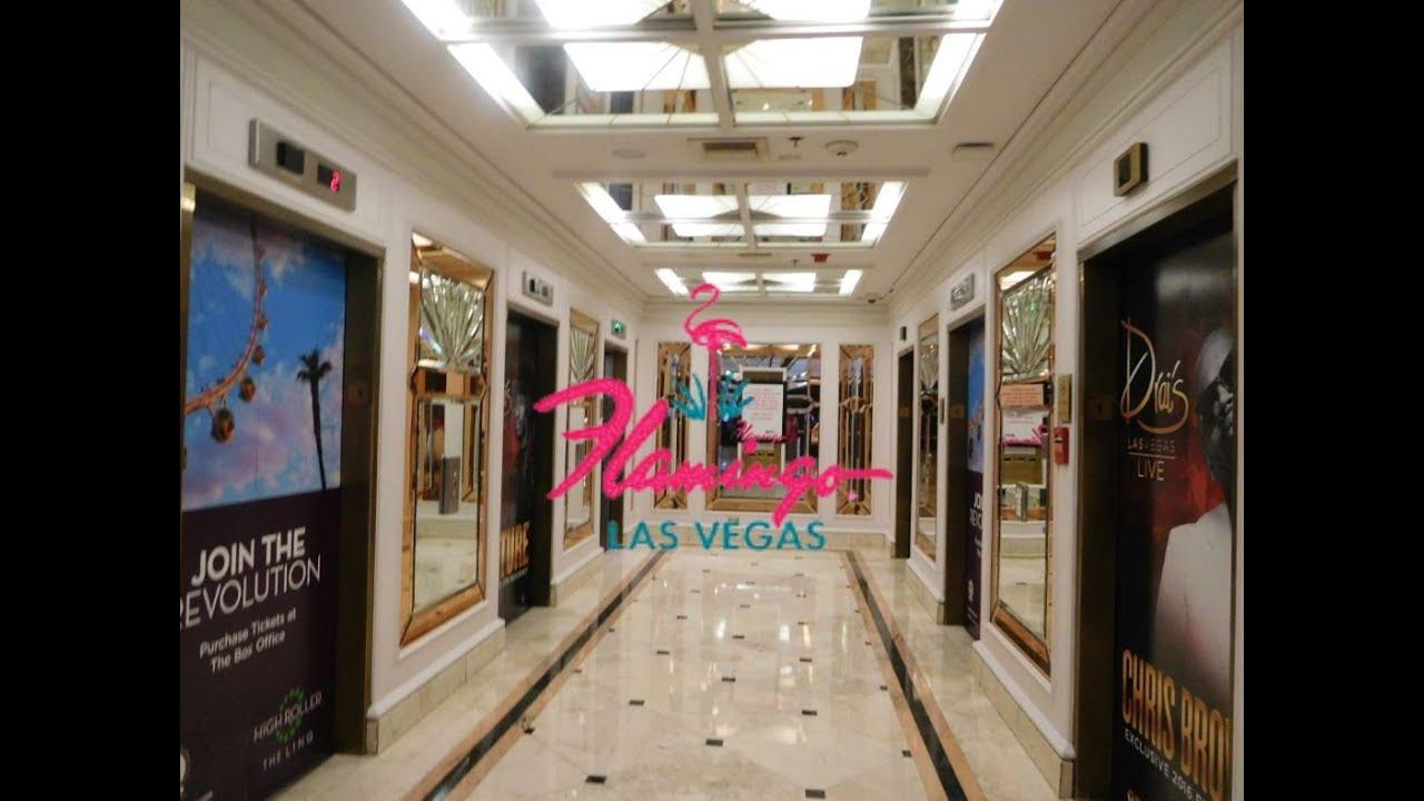 Flamingo Las Vegas Spa