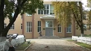 Новозыбковской больнице - 90 лет