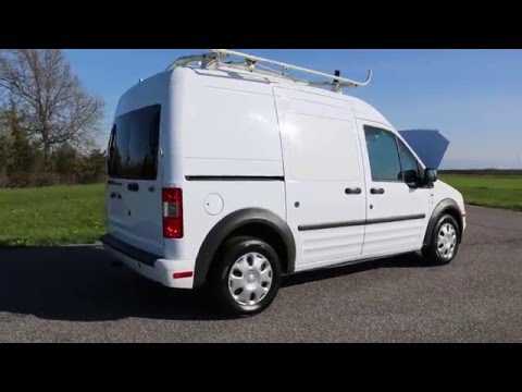 2010 ford transit connect for sale youtube. Cars Review. Best American Auto & Cars Review