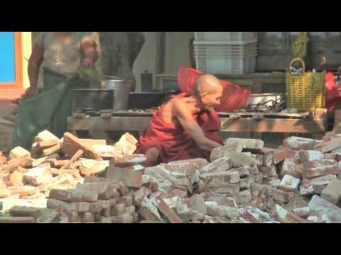 Myanmar 2013 Part 3