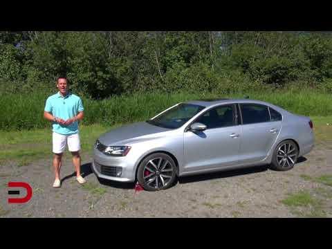 Here's the 2014 Volkswagen Jetta GLI Review on Everyman Driver