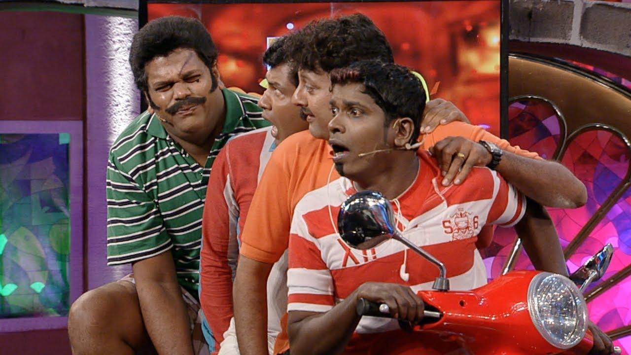 Download Cinema Chirima I A bus stop comady I Mazhavil Manorama