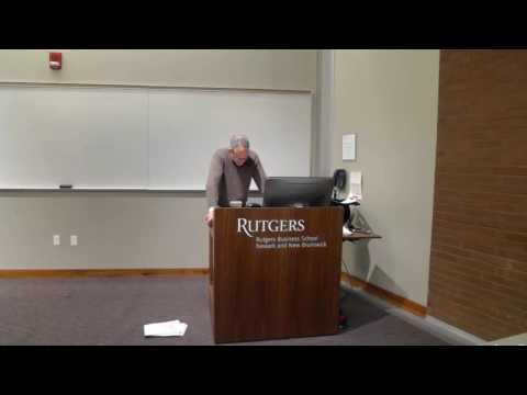 Income Tax: Trust & Estate (Lecture 9) - Part 2
