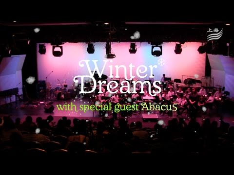 SAS Winter Dreams with Abacu5