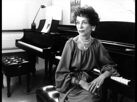 Constance Keene & David Dubal, 9/26/80