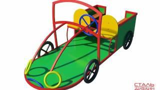 Игровое оборудование для детских площадок от ООО