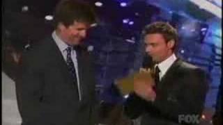 American Idol Season 4 Finale - Carrie Underwood Wins