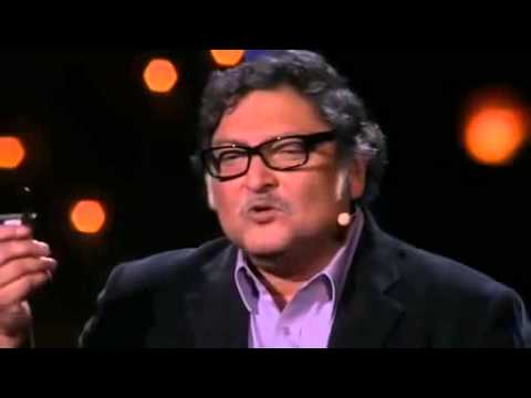 """Build a School"" - Sugata Mitra - TED - 2013 Winning Talk!!"
