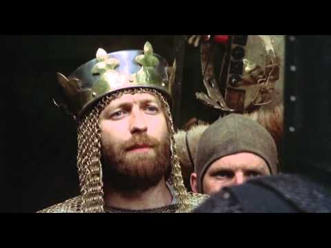 Ritter Der Kokosnuss Trailer